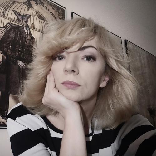 Dorota Halberda - zdjęcie