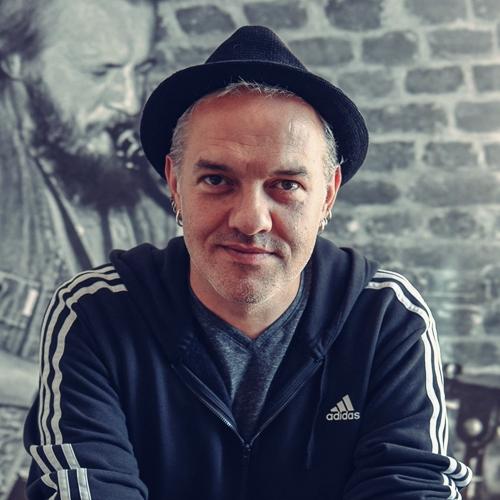 Maciej Trifonidis
