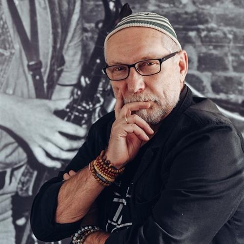 Wojciech Prażuch - zdjęcie