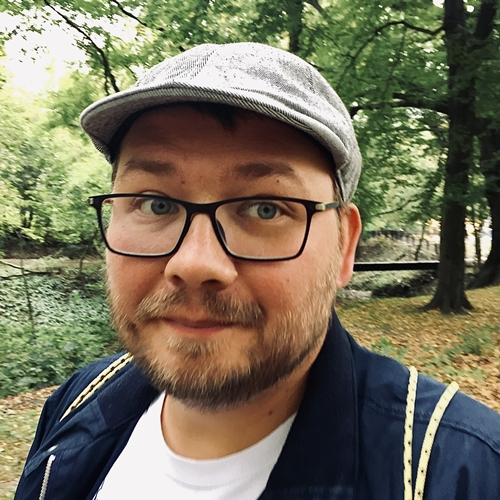 Krzysztof Pietraszewski - zdjęcie