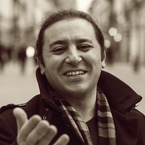 Wassim Ibrahim - zdjęcie