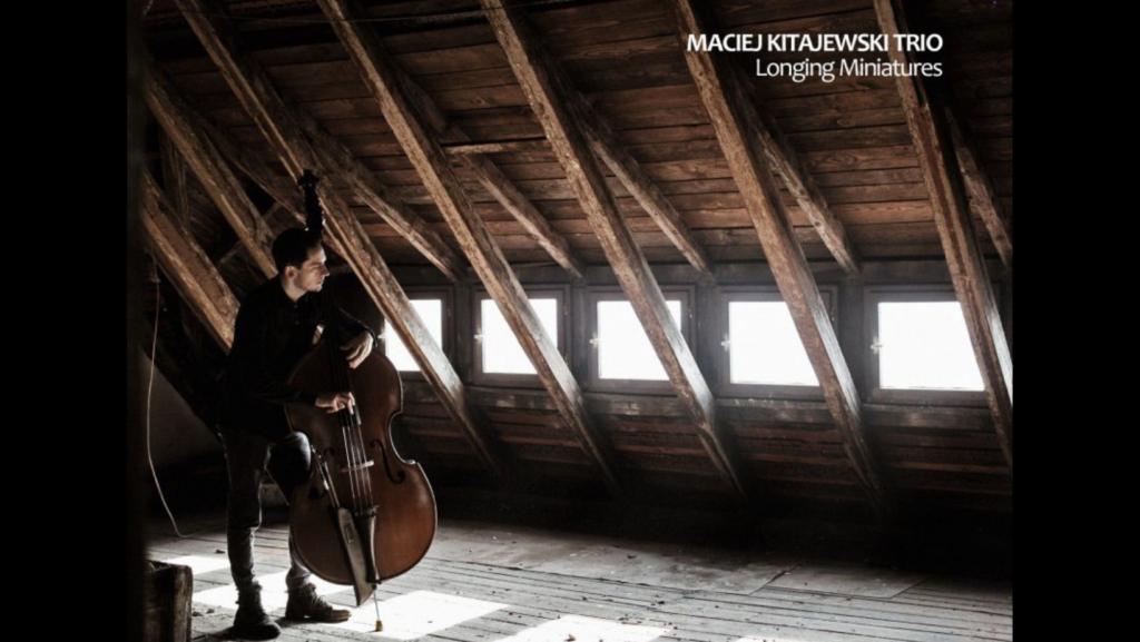Maciej Kitajewski Trio